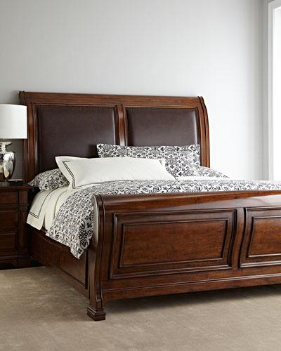 Cherry Bedroom Furniture Horchow Com