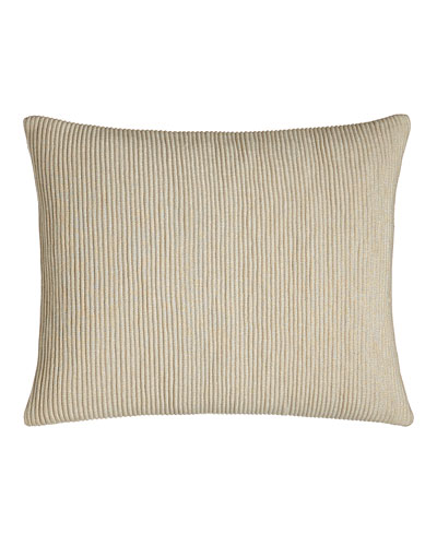 Moonscape Corded Pillow, 16