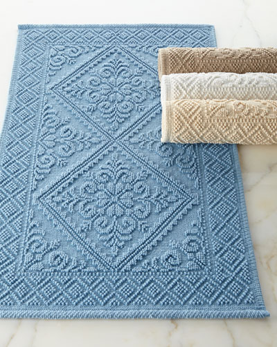 Estoril Bath Rug