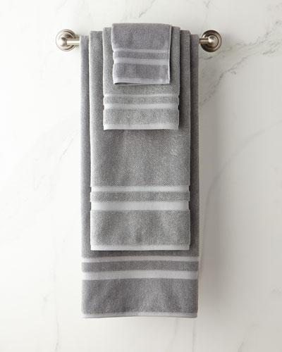 Perennial Bath Towel