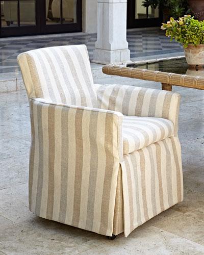 Katherine Outdoor Armchair