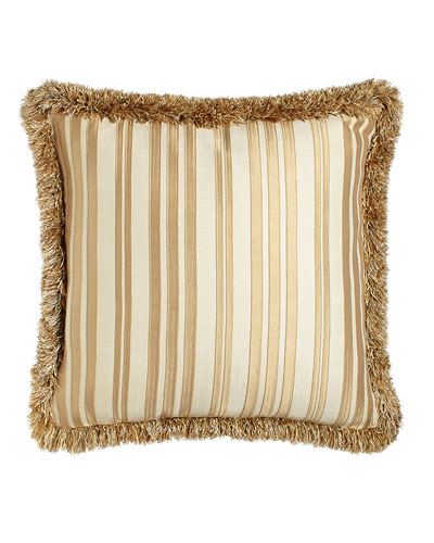 Reversible European Sham with Fringe