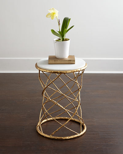 Quick Look. ProdSelect Checkbox. Serenity Side Table