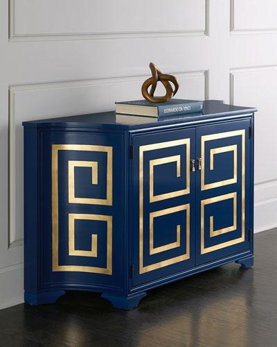 Brigitte Cabinet