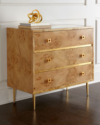 Woodard Chest