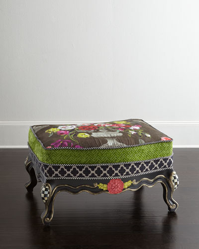 Botanica Ottoman