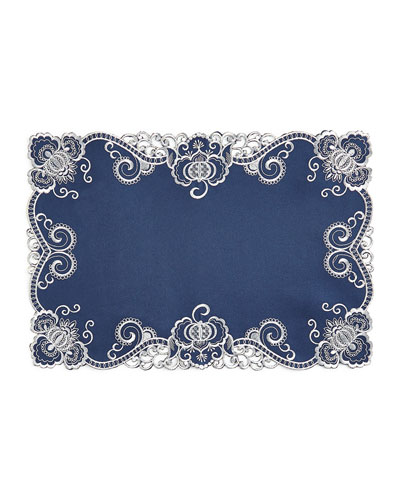Gabriella Placemats, Set of 4