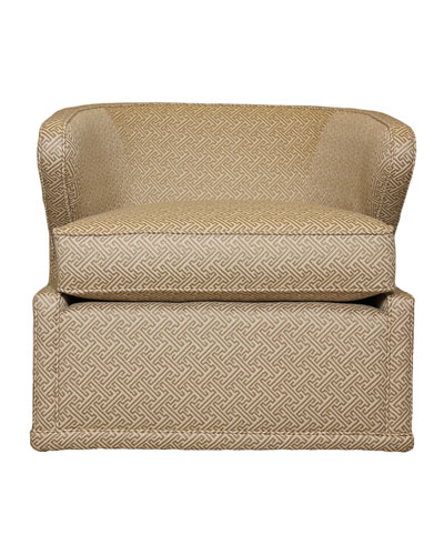 Macy Swivel Chair