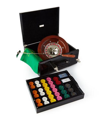 Roulette Set