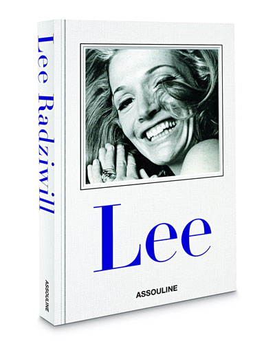 Lee Hardcover Book