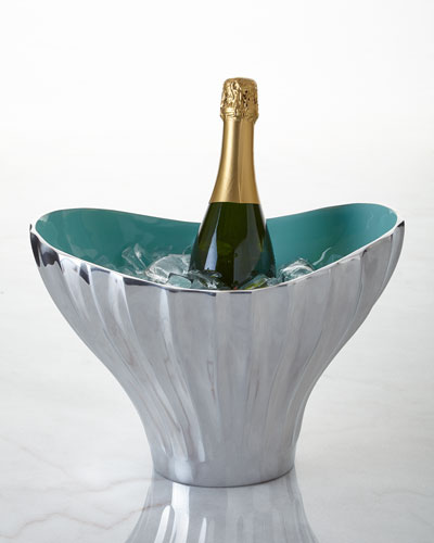 Aquos Champagne Bucket