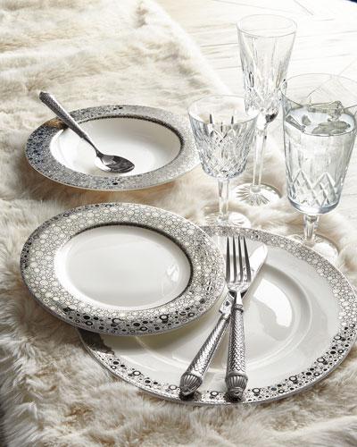 Ellington Shine Dinner Plate