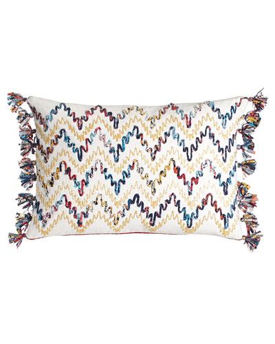 Luminoso Pillow, 12