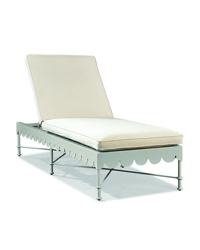 Awning Chaise
