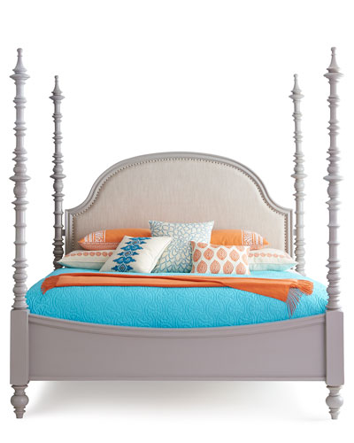 Argos King Bed