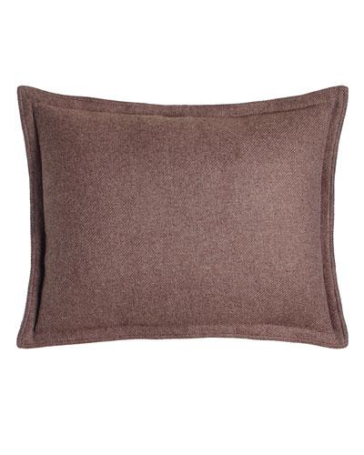 Purple Riverport Pillow, 15