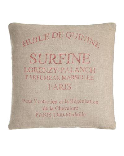 Natural Pillow, 20