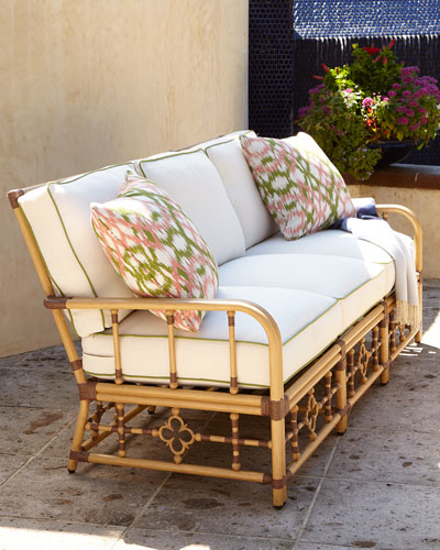 Quick Look - Outdoor Polyethylene Furniture Horchow.com