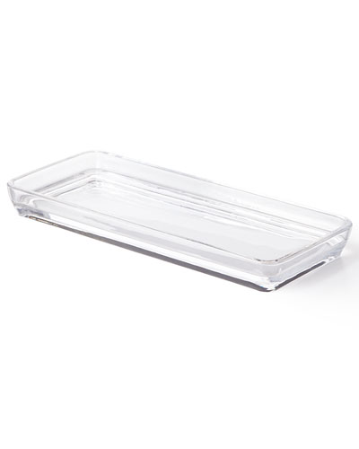 Bathroom Vanity Tray bath vanity tray | horchow
