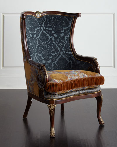 Dominique Chair