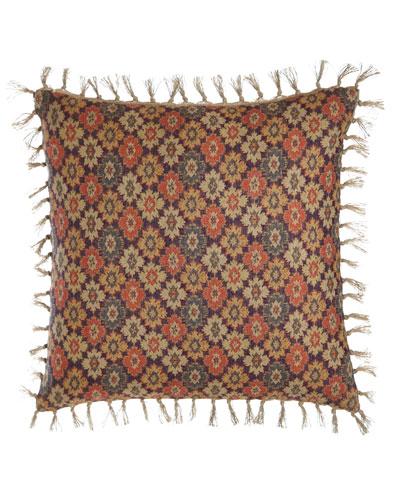 Anatolia Print Pillow, 20