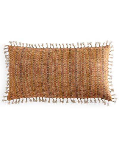 Anatolia Print Pillow, 22