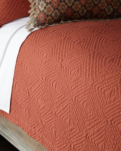 Machine Wash Matelasse Bedding | horchow.com : matelasse quilt - Adamdwight.com