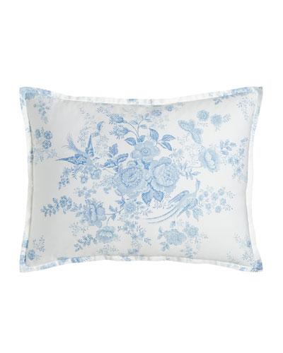 Dauphine Pillow, 15