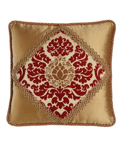Arabesque Pillow, 20