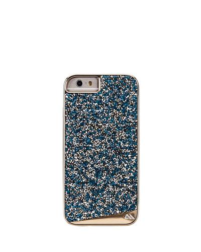 Turquoise Brilliance iPhone 6 Plus Case