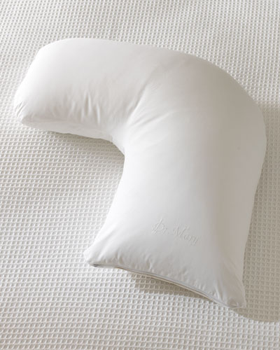 Side Sleeper Down Pillow, 13.75