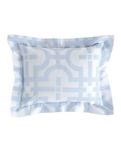 Nodo Pillow, 15
