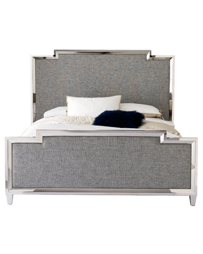 Broadway Queen Bed