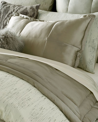 Silk Coverlet Bedding | horchow.com : silk quilted coverlet - Adamdwight.com