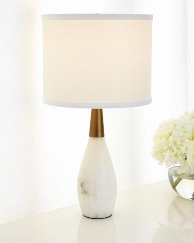 Contessa Alabaster Lamp
