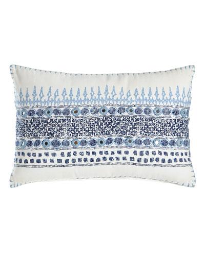 Primrose Pillow, 12