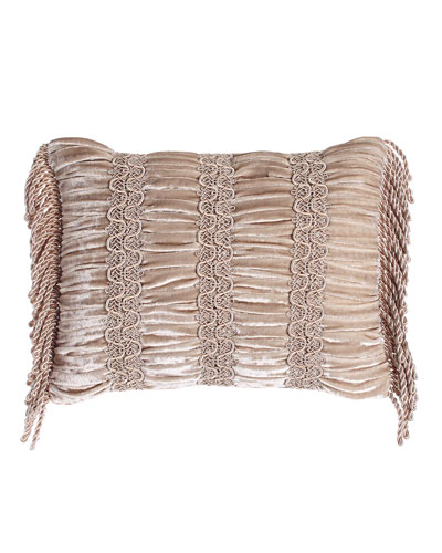 34fca9f2c1c58 Velvet Accent Pillows Bedding