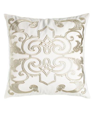 Mozart Pillow, 24