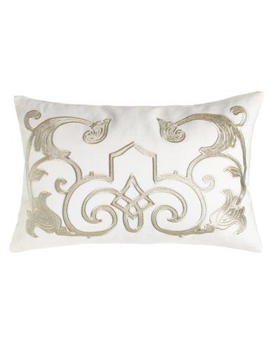 Mozart Pillow, 14