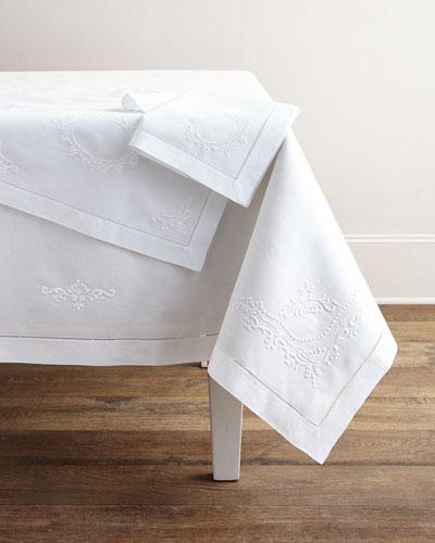Italian Table Linen
