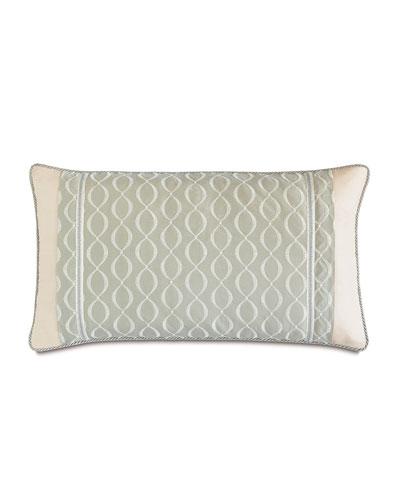 King Birmingham Haze Pillow