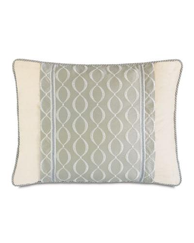 Standard Birmingham Haze Pillow