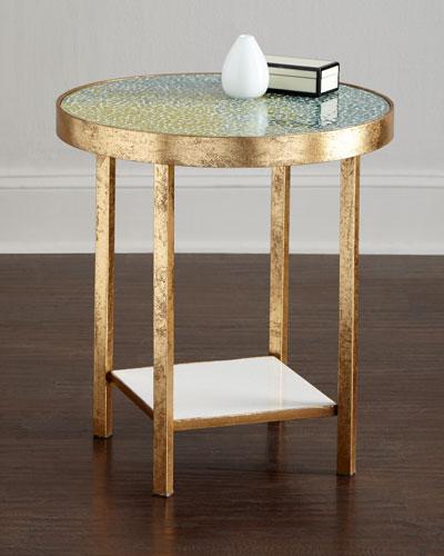 Tide Side Table