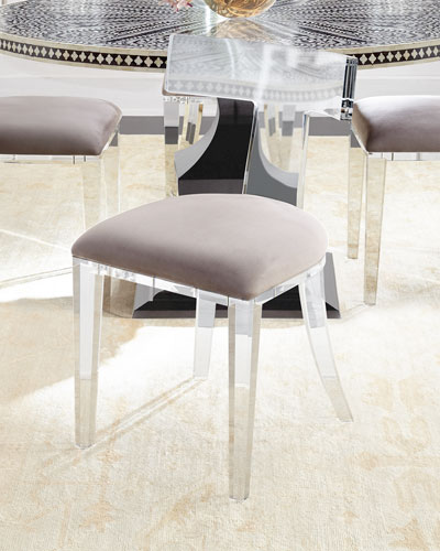 Acrylic Dining Furniture Horchow Com