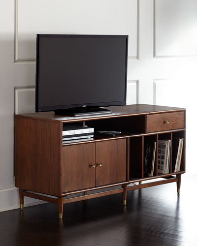 Nadia Entertainment Console