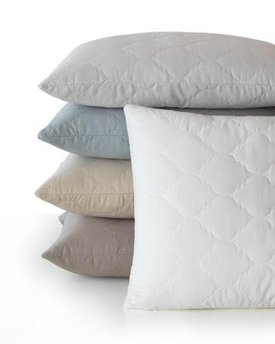 Standard Violetta Pillow