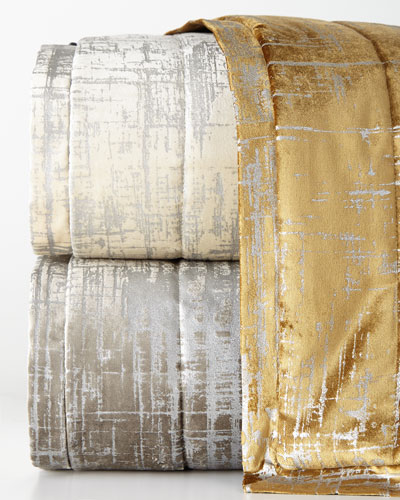 Moderne Padded Throw, 68