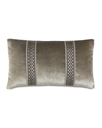 Ezra Bolster Pillow, 15