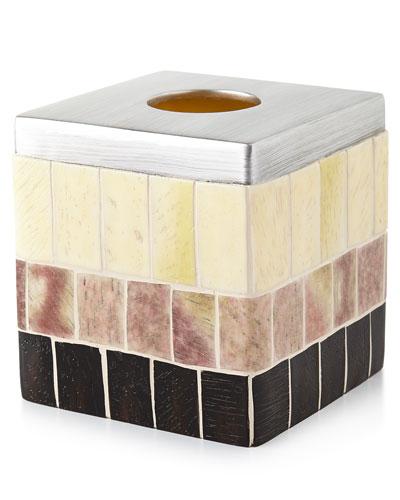 Pundamilia Tissue Box Cover