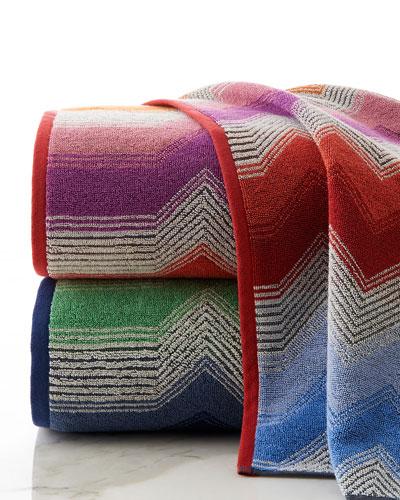 Selma Bath Towel
